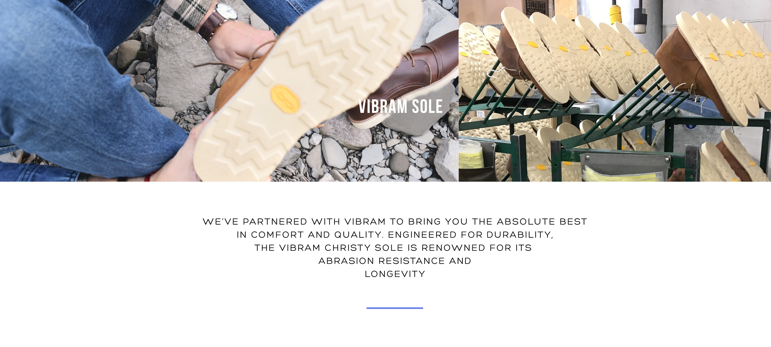 vibram sole goodyear welt handcrafted boots